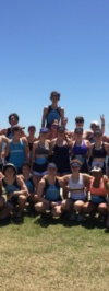 Group Camp Pic